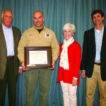 Baldwin EMC Presents Power and Hope Award