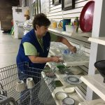 A helping hand for Habitat ReStore