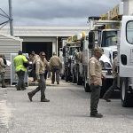 Baldwin EMC Crews to Assist Florida Co-op in Power Restoration