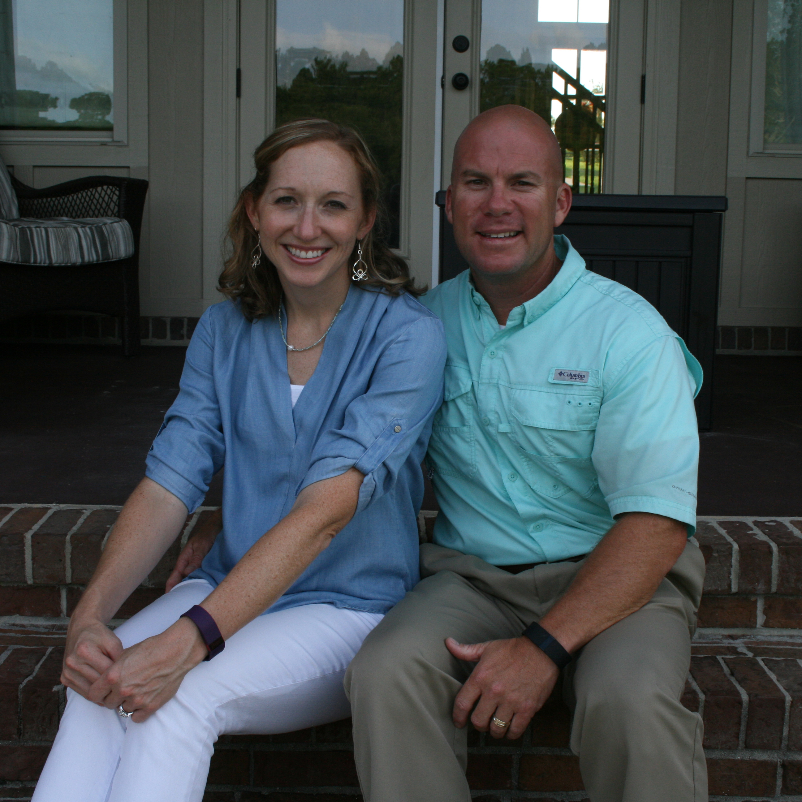 Erin and Brandon Miller - Fairhope, AL