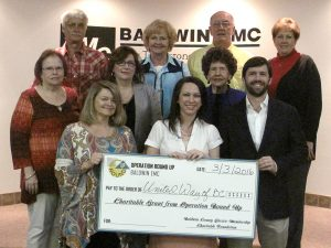 ORU_United Way of Baldwin County