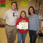 Baldwin EMC Honors Shining Star Students for August and September