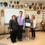 Baldwin EMC Honors Shining Star Students for the First Semester