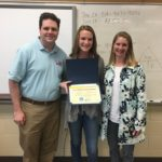 Baldwin EMC Honors Shining Star Students for Spring Semester