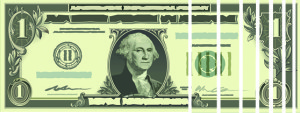 divided dollar